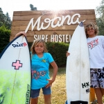 Surf Camp Pais Vasco