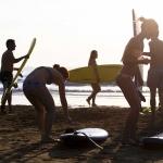 Surf camp semana santa 2017 bilbao