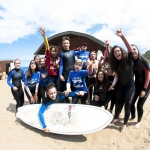 Surf Camp en Bilbao