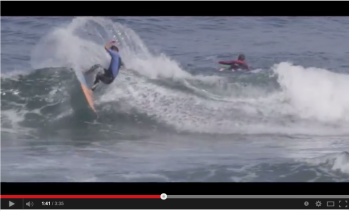 Compartir Surf Camp Video Promo 2014 en facebook