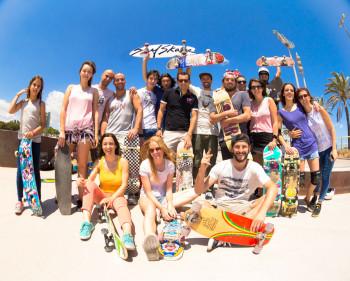 Compartir II Pukas – Moana Sup Race (Barcelona) en facebook