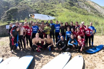Compartir Surf & Skate camp from August 2 to 9 en facebook