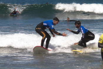 Compartir SURF & SKATE CAMP AUGUST 9 to 16 en facebook
