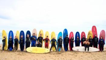 Compartir (Español) Surf Camp tercera y cuarta semana de septiembre en facebook