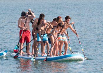Compartir Photos surf camp 17 to 24 of September en facebook